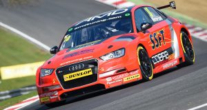 AmD Tuning confirm continued BTCC participation for 2018