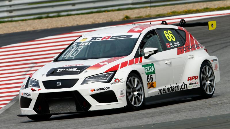 TOPCAR Sport TCR