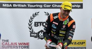 Josh Cook labels PMR Vauxhall 'best car I've driven out of the box' after first win