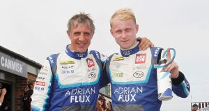 Ash Sutton hopeful Team BMR can carry momentum forward
