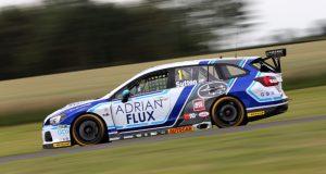 Ash Sutton resists late pressure to lead home Subaru 1-2