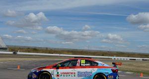 Tom Ingram confident in race trim after qualifying tyre struggles