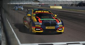 Andrew Jordan aiming to keep his nose clean in Rockingham races
