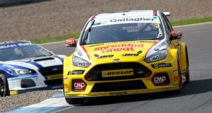 Tom Chilton targeting 'keeping championship hopes alight' at Silverstone