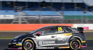 Dan Lloyd targeting podiums at 'favourite circuit' on BTCC calendar
