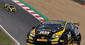Eurotech Racing ceases BTCC operations, sells cars and TBLs to other team
