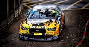 HMS Racing to enter NGTC Audi A4 into new Touring Car Trophy