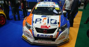 In pictures: Touring Cars at the Autosport International show