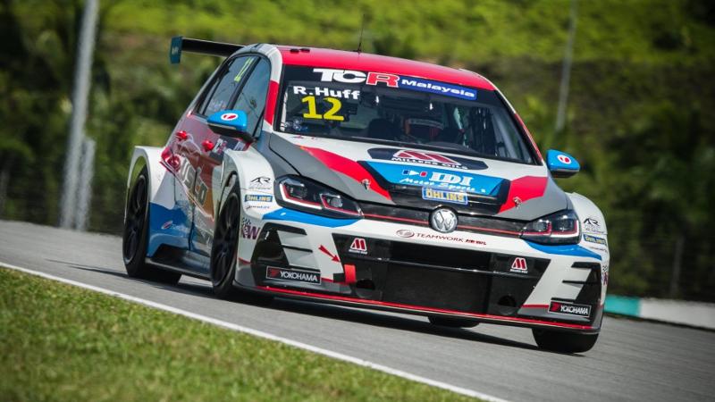Teamwork Motorsport