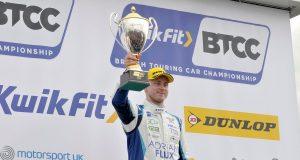 Ash Sutton: Points lead will make life 'ten times harder' at Thruxton
