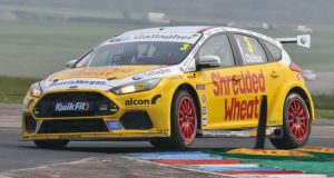 Tom Chilton 'can't afford another bad round like Thruxton' at Croft