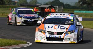 Rory Butcher optimistic of strong Oulton Park pace