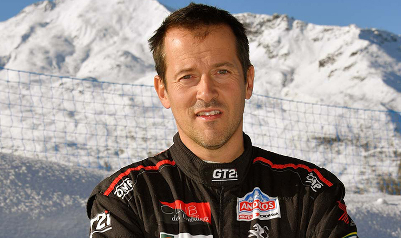 Sylvain Poussier