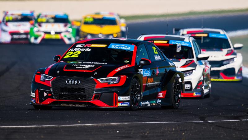 Audi RS3 TCR Australia