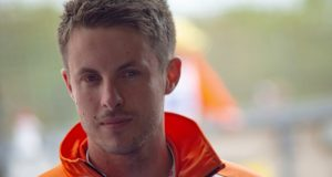 Mike Bushell stands in for Sam Tordoff at Knockhill