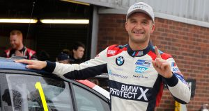 BTCC Champion Colin Turkington remains with WSR in 2020