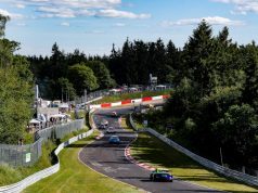 Nürburgring Nordscheleife WTCR