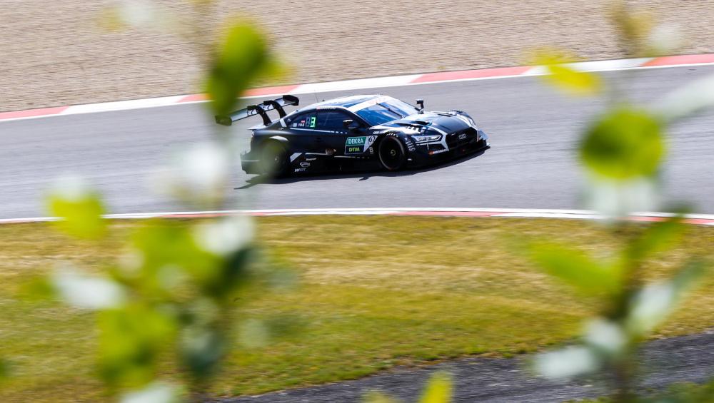 WRT Audi RS 5 DTM #62 (WRT Team Audi Sport), Ferdinand Habsburg