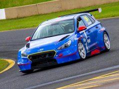 Tilton Racing Hyundai i30 N TCR