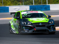 MG6 X-Power TCR