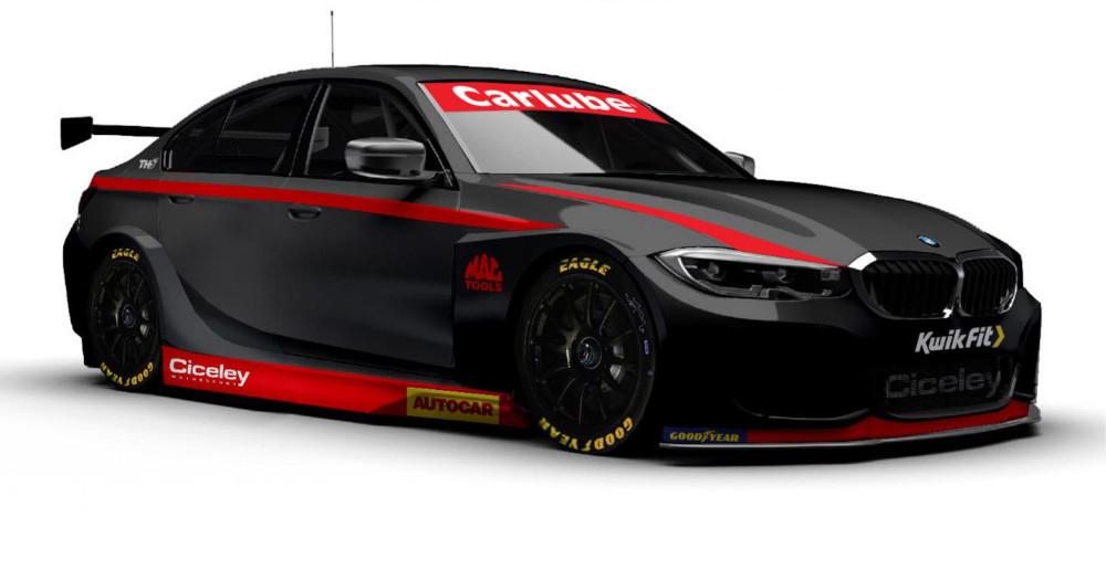 BMW 330i M Sport Ciceley Motorsport