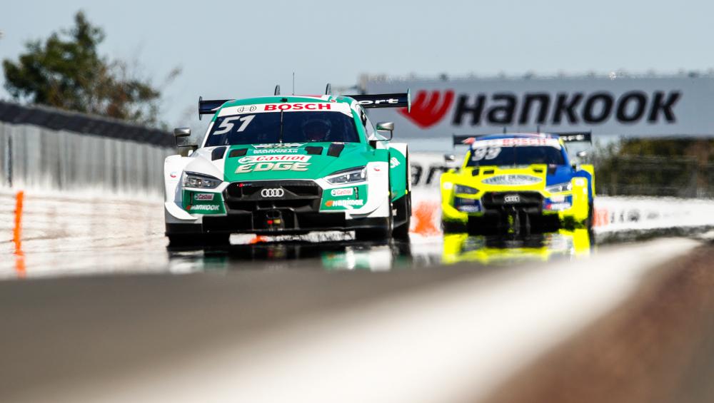 Nico Müller, Audi Sport Team Abt Sportsline, Audi RS5 DTM