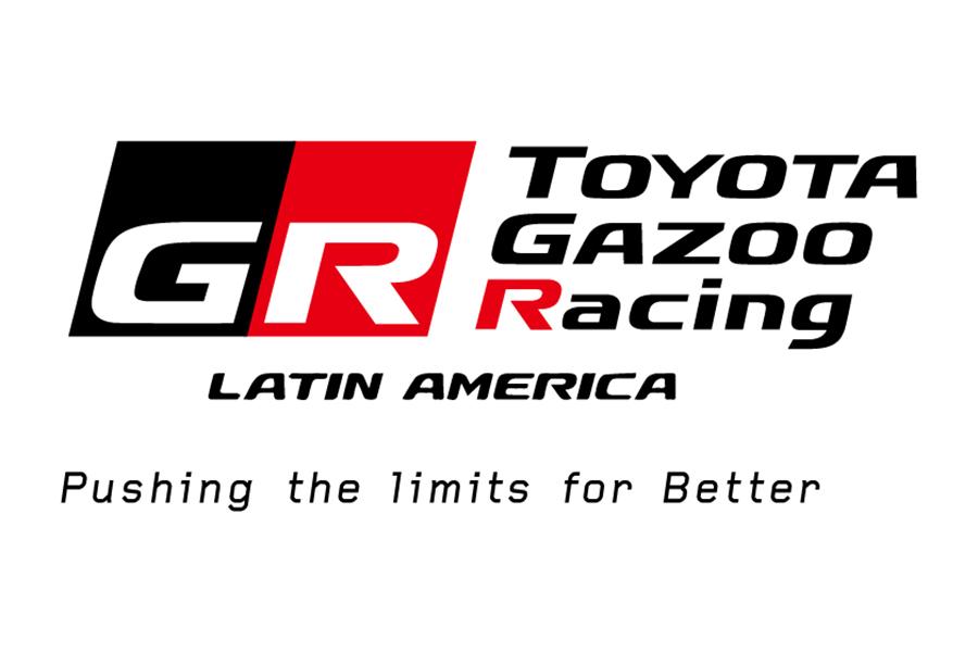 Toyota Gazoo Racing logo