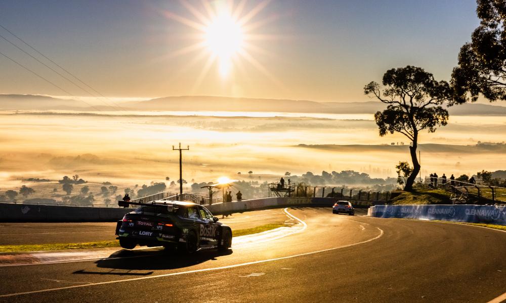 Chaz Mostert, Melbourne Performance Centre, Audi RS3 LMS TCR