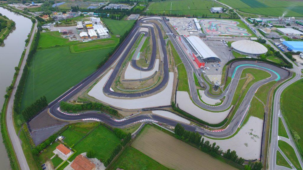 Adria International Raceway 2021